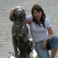Дарья Космодамианская