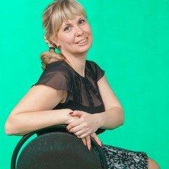 Ольга Полянина