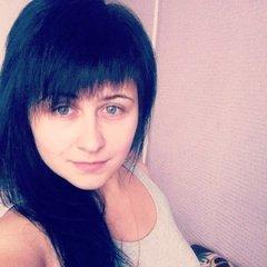Катя Ткачева