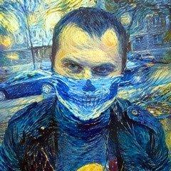 Максим Слащёв