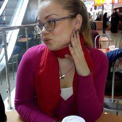 Елена Каменева