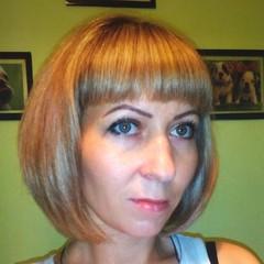 Наталья Задумина
