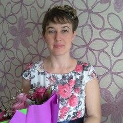 Елена Кергель