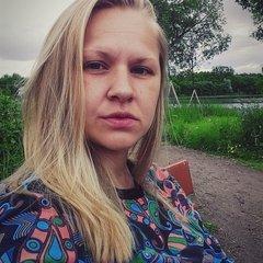 Оксана Бариева