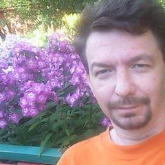 Сергей Буфетов