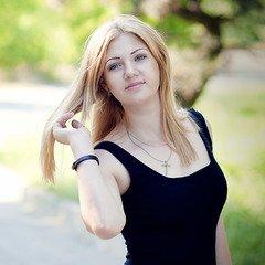 Марина Мрыхина