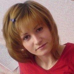 Екатерина Дюжева