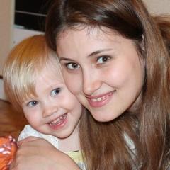 Анастасия Штейнберг