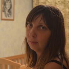 Елена Сырникова