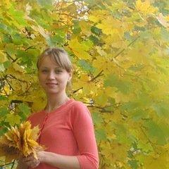 Светлана Морякова