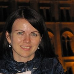 Елена Ананьевская