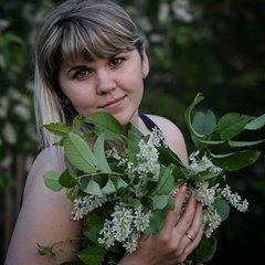 Ирина Чикова