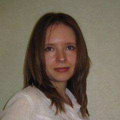 Anna Beldovskaya