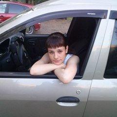 Денис Телицына