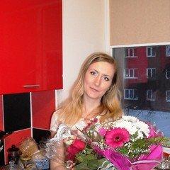 Екатерина Туголукова