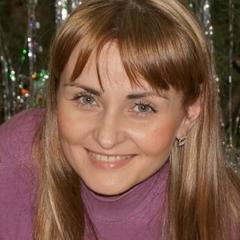 Марина Будько
