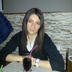 Марина Бажина