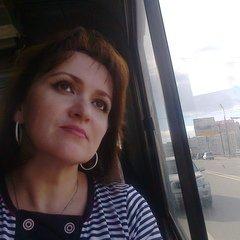Светлана Леонова