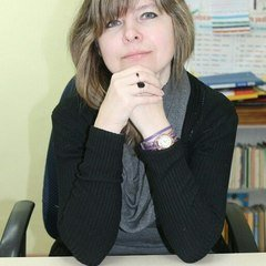 Наталья Стома