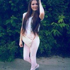 Екатерина Бигеева