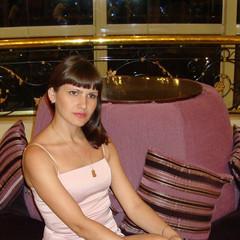Елена Прохорова
