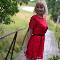 Лариса Лескова