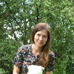 Анна Петрушевская