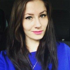 Виктория Овсянникова