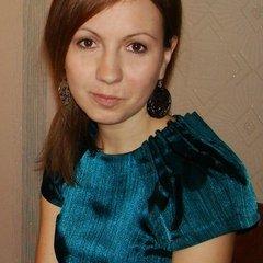 Дарья Любина