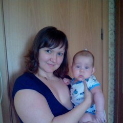 Екатерина KOZYUKOVA
