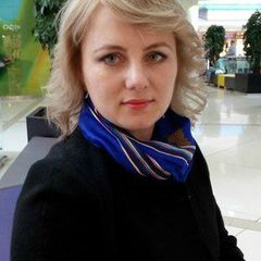 Евгения Атрошенко