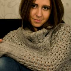 Дарья Гисматуллина