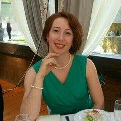 Татьяна Железнова
