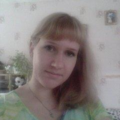 Настя Магасумова