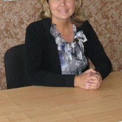 Ирина Тюменцева