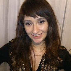 Таня Ивонина