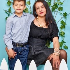 Виктория Кадина