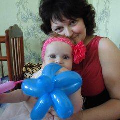 Александра Мартынова