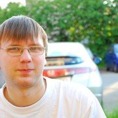Василий Богданов