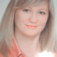 Антонина Нестеренко