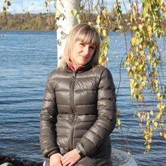 Екатерина Тройник