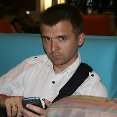 Антон Писмарев