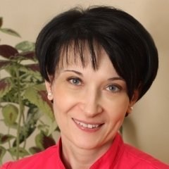 Татьяна Панжинская