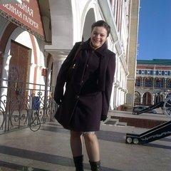 Ольга Соловей