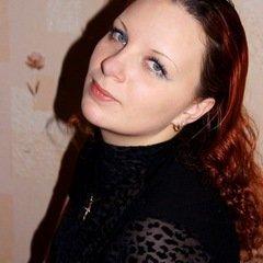 Ольга Черниговская