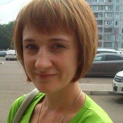 Ольга Гуренко