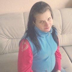 Инна Пашкевич