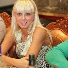 Анастасия Печёркина