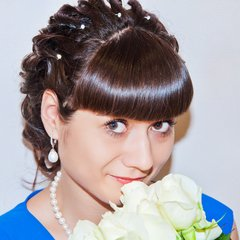 Нина Кубышева