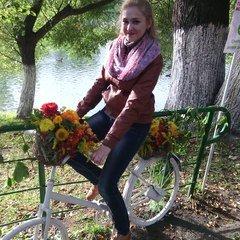 Валерия Бурдуковская